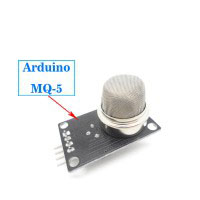 100% New MQ5 Coal Liquefied Methane Gas Detection Sensor Module