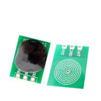 10PCS Type A Touch Sensor Module the Capacitive Touch Keys Point Move