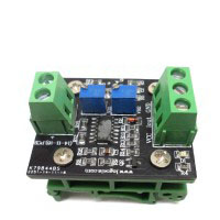 0-15V turn 4-20mA Conversion sensor Voltage to Current Module