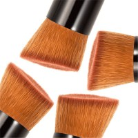 Professional Kabuki Makeup Cosmetic Foundation Eyeshadow Powder Make Up Brush A