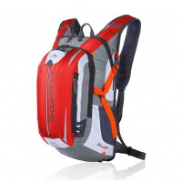18L Professional Cycling Bicycle Bike Backpack Waterproof Nylon Travel Bag