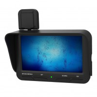 X2B Visual Fish Finder Dual-lens Camera With Video Recording Fish Finder