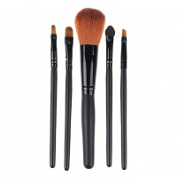 YiZhiLian 5 Zhi Beauty Makeup Brush Set Is Suitable For Superfine Wool Fiber