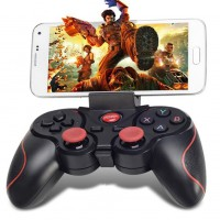 Wireless Bluetooth Gamepad Game Controller Bluetooth Gamepad For Smartphone