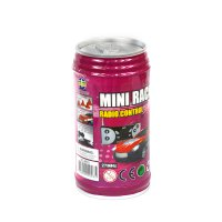 1: 63 Mini zip-top can of remote control car