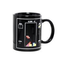 Hot Cold Heat Sensitive Color-changing Mug Cup
