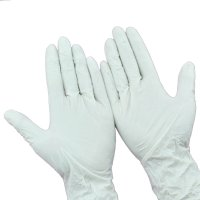 Disposable Latex Gloves 10 Pairs per Pack