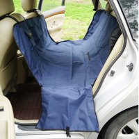 Ondoing Pet Seat Cover Dog Car Back Protector