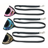 Ondoing Dog Leash Padded Handle Dog Training Leash