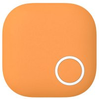 Bluetooth Anti-lost Tracker Orange NUTF5D