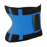 Women Body Shaper Slimming Shaper Belt Sport Waist Trainer Cincher Control