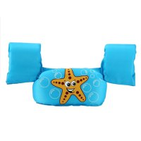 Toddler Life Jacket Baby Swimming Floats Vest for Kids 30-50 lbs Beginner
