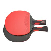 5 Stars Table Tennis Racket Ping Pong Paddle Match Training Racket
