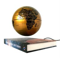 "6"" Magnetic Globe Anti-Gravity Floating Levitating Earth For Office Home Decor"