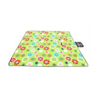194x150CM Foldable Outdoor Camping Picnic Mat Beach Baby Play Mat