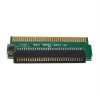 60 Pin To 72 Pin Converter For Famicom FC To Nintendo NES (Random Color)