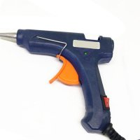 20W Mini Hot Melt Glue Gun High Temperature Melting Tool Electric Repair Tool