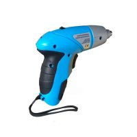 4.8V Rechargeable Electric Screwdriver Multi-function Drill Bit Tool Set