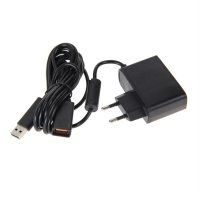 110-240V AC Adapter Power Supply USB Converter for Xbox 360 Kinect Sensor