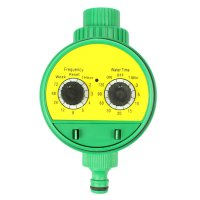 New Automatic Electronic Water Timer Garden Watering Irrigation Controller