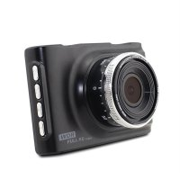 "3"" FHD 1080P Car DVR CCTV Dash Camera G-Sensor Vehicle Video Cam Recorder"