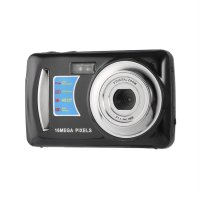 16MP 4X High Definition Digital Video Camera Camcorder 2.4 Inches TFT LCD