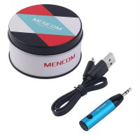 005 Mini SIze Bluetooth Audio Receiver Car 3.5mm Earphone Wireless Adapter
