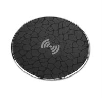 Ultra Slim Mini Qi Wireless Universal Charging Pad for Qi-enabled Devices