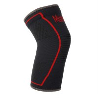 1PCS MUMIAN A09 Silicone Anti-Slip Knee Support Brace Kneepad Sport Knee Pad