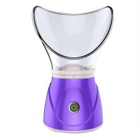 370W Face Steamer Facial Humidifier Thermal Sprayer Skin Care Deep Cleanser