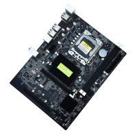 X58-1336 Motherboard LGA1366 Support DDR3 Memory USB2.0 24/7 Knowledgeable