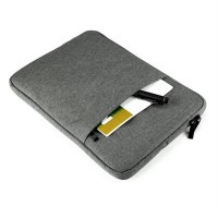 13.3 inch Laptop Sleeve Notebook Bag for Macbook Laptop Tablet Sleeve Case