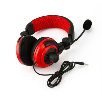 Headset Gaming Headphone for PS4 for XBOX360 Crystal Stereo Gaming Headphone