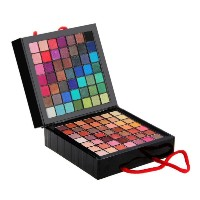 177 Colors Eyeshadow Combination Palette Makeup Set Beauty Cosmetic Brushes