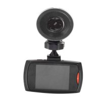 1080P LCD Car Camera Dash Cam Crash DVR Night Vision Motion Dectection