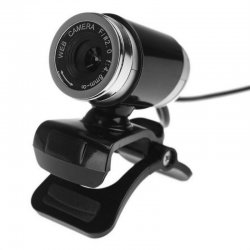 12M Pixel HD Camera Built-in Microphone Webcam For Computer Laptop CMOS