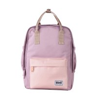 003-008-014 Unisex Backpack Hand Bag Computer Laptop Bag Water-repellent Fabric