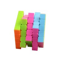 Magic Square 5 Layers Infinite Square Fidget Toy Stress Relief Adults Children