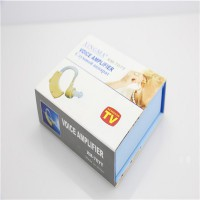 XM-707T Small and Convenient Voice Hearing Aid Aids Best Sound Voice Adjustable Amplifier