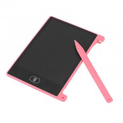 4.4inch Mini Writing Tablet Digital LCD Drawing Notepad Handwriting Tablet Pad