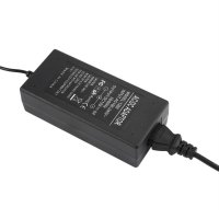 12V 6A AC/DC Power Supply Adapter for Household Electronics Charger Wall Plug