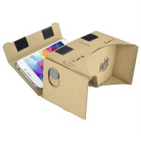 3D Virtual Reality Glasses For SmartPhone Computer Video Glasses Cardboard