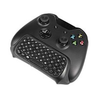 2.4G Wireless Bluetooth Mini Joystick Keyboard Messenger Chatpad For XBOX One