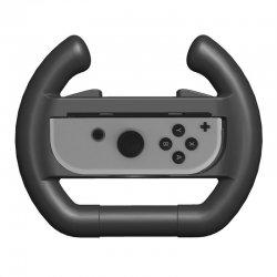 2 PCS Controller Direction Manipulate Wheel For Nintendo Switch Handle Grip