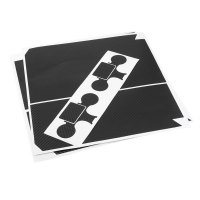 Vinyl Sticker Console Controller Skin Covers Skin Decal Games Supplies For PS4