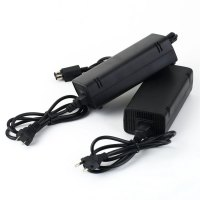 12V 135W AC Adapter Charger Power Supply Cord Cable for Xbox360 Slim New