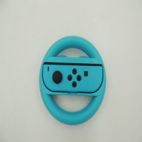Game steering wheel bracket NS game steering wheel red X1 blue X1