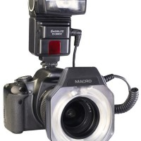 Emoblitz Di980C Dual Intelligent Speedlight for Canon E-TTL II 7D 5D2 60D 600D