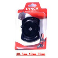 Cap Backle for 40.5mm 49mm 62mm Camera lens Cap Holder
