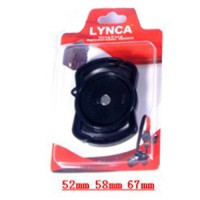 Cap Backle for 52mm 58mm 67mm Camera lens Cap Holder